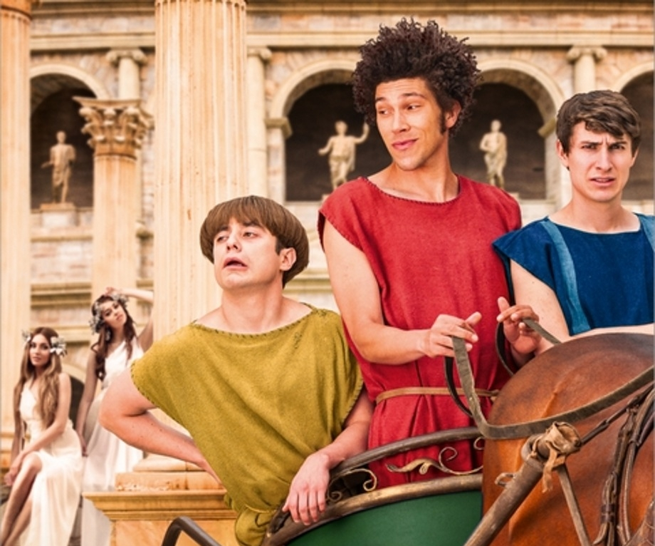 PLEBS SERIES 2