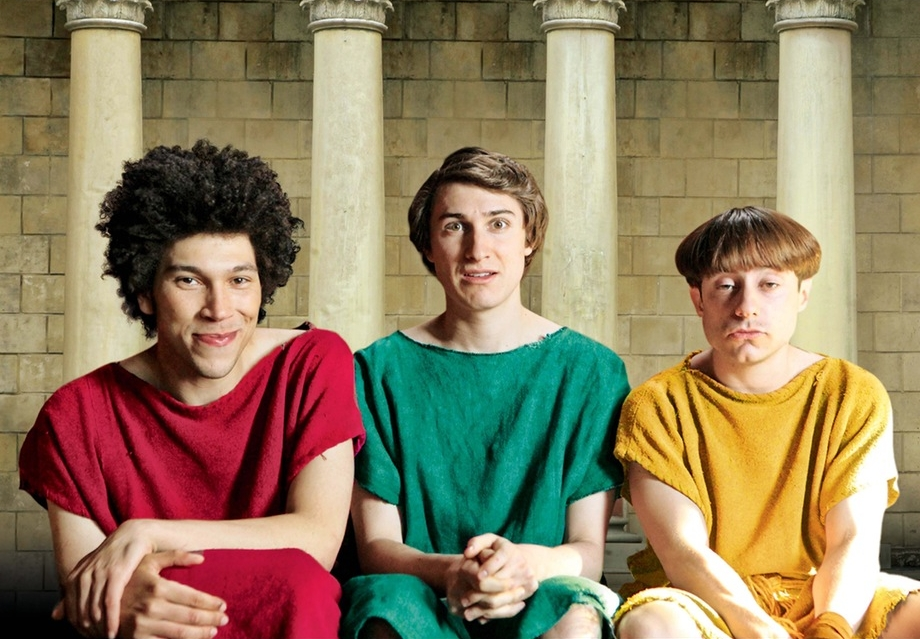 PLEBS SERIES 1