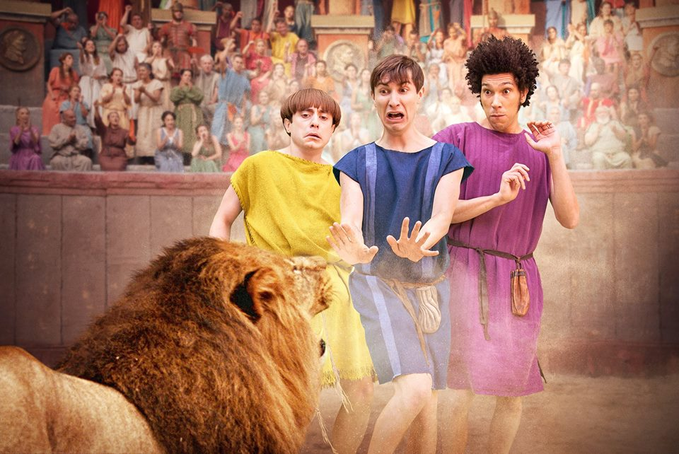 PLEBS SERIES 3