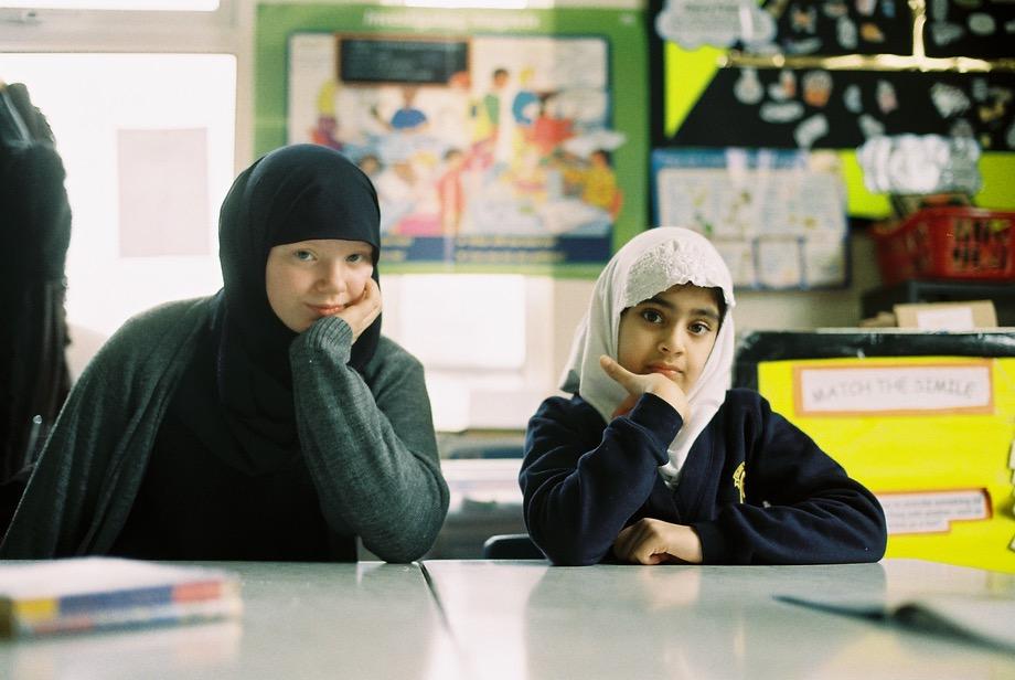 MUSLIM SCHOOL