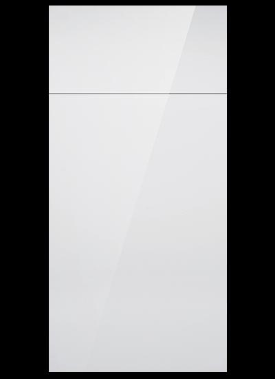 Milano - White Gloss