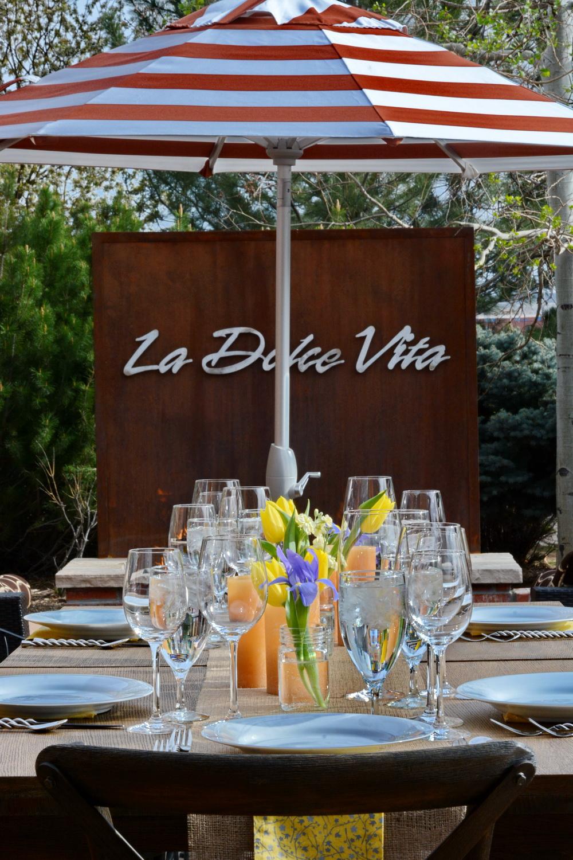 Bella Cucina Giardino — DTC Venues