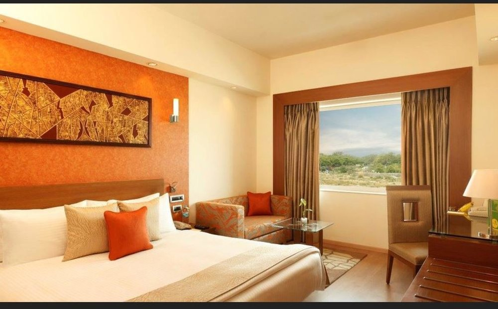 Lemon Tree Premier Hotel - Photo courtesy  Tripadvisor.com