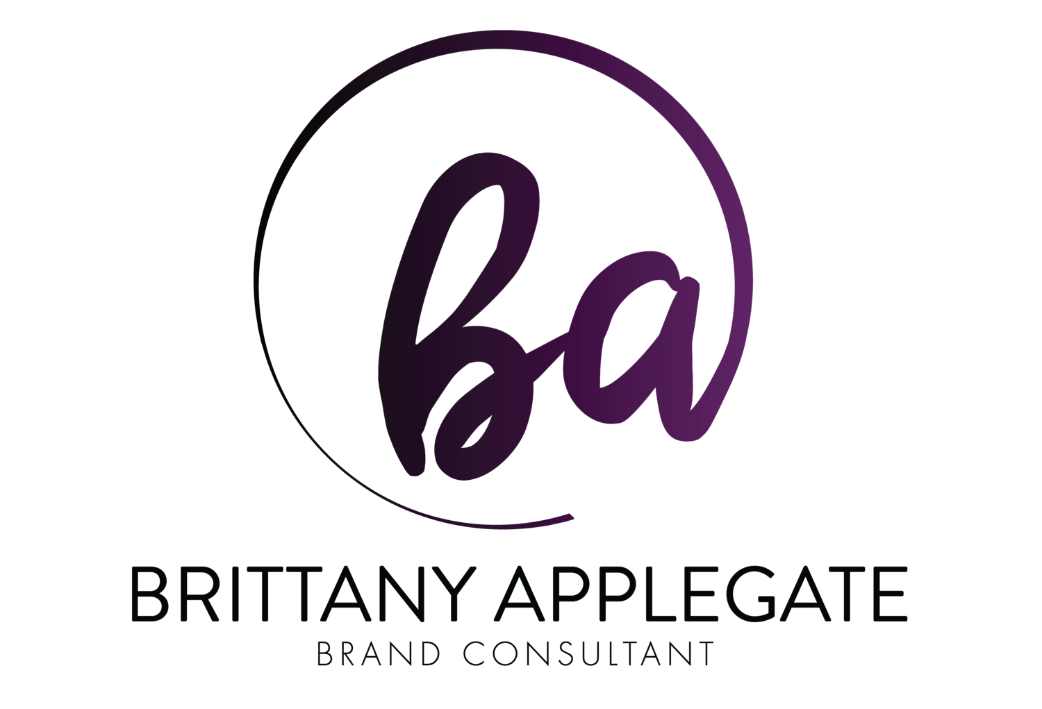 resume services brittany applegate