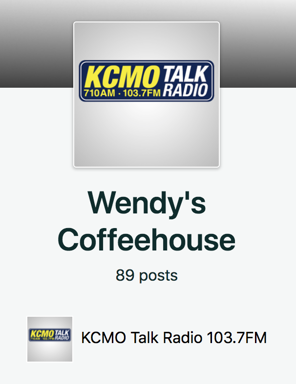 Wendy's Coffeehouse KCMO Talk