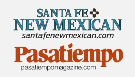 Pasatiempo Review, Santa Fe