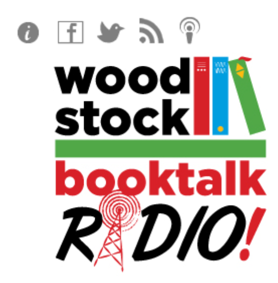 Woodstock Book Talk with Martha Frankel