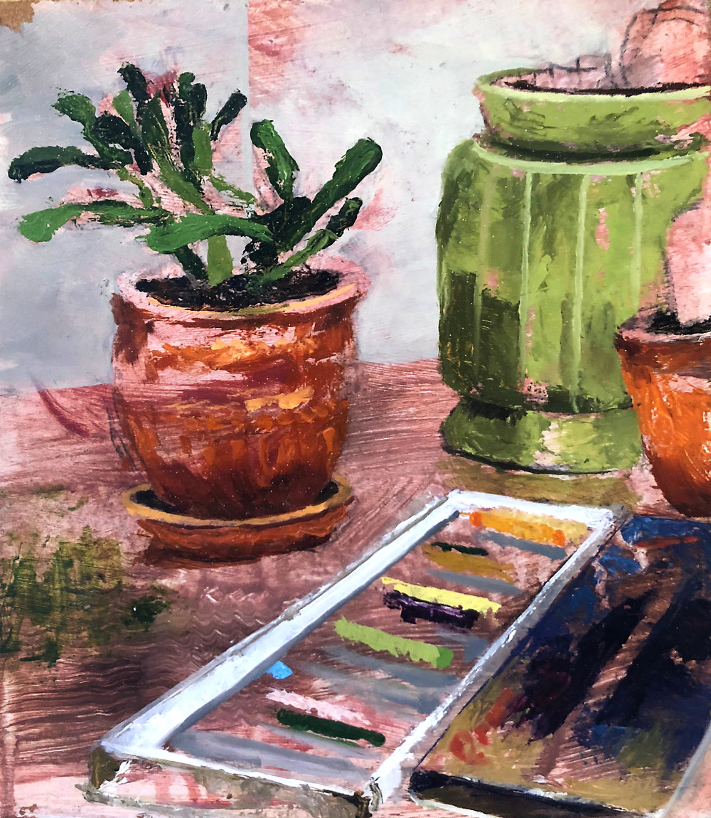 Cactus Jacks