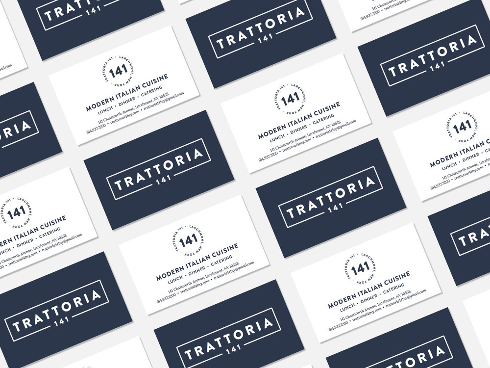 Business Cards (Multiple)