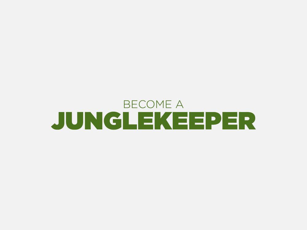 Tamandua Rainforest Expeditions – Sub Mark, 2012