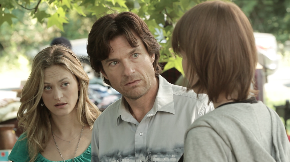 """The Family Fang"" 
