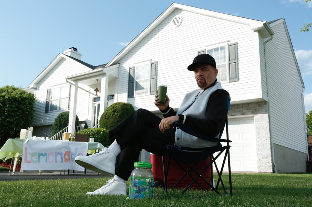 """Geico and Ice T""| @RadicalMedia |The Martin Agency | dir. Steve Miller"
