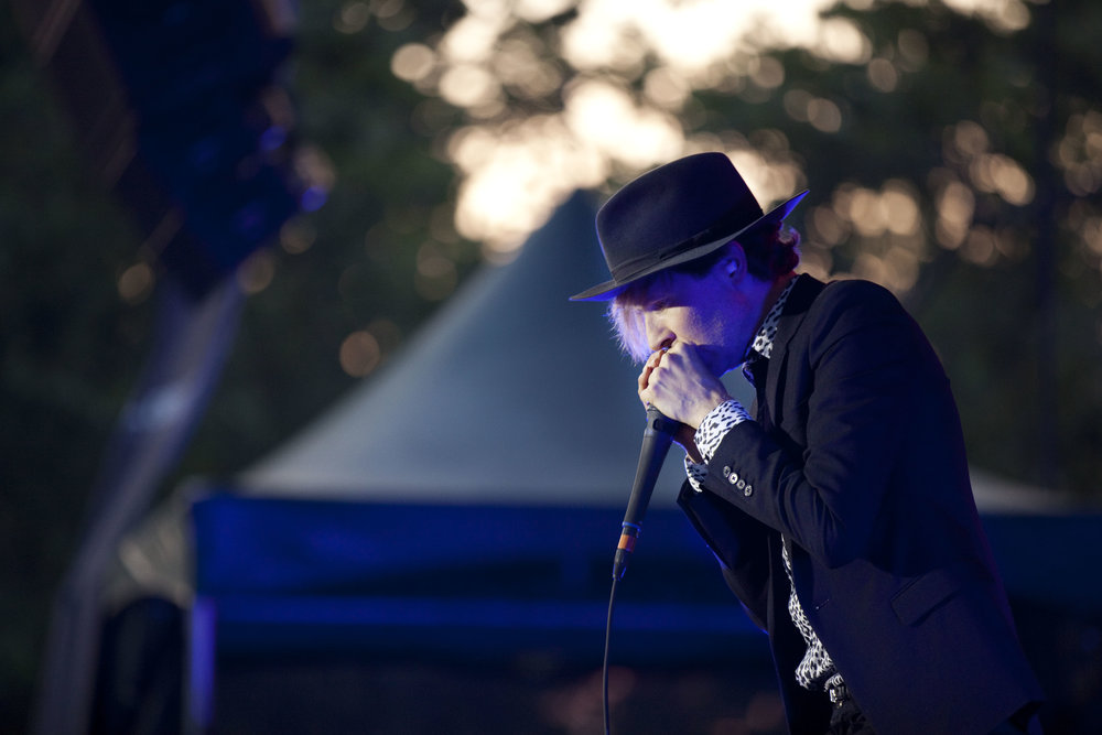 Beck | Summer Stage New York City