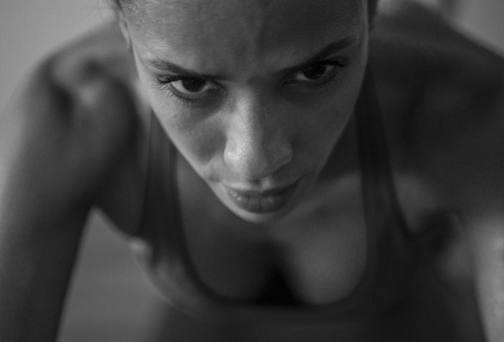 """Power of Beauty"" ft.Dania Ramirez | Allure | dir. Elizabeth Lippman"