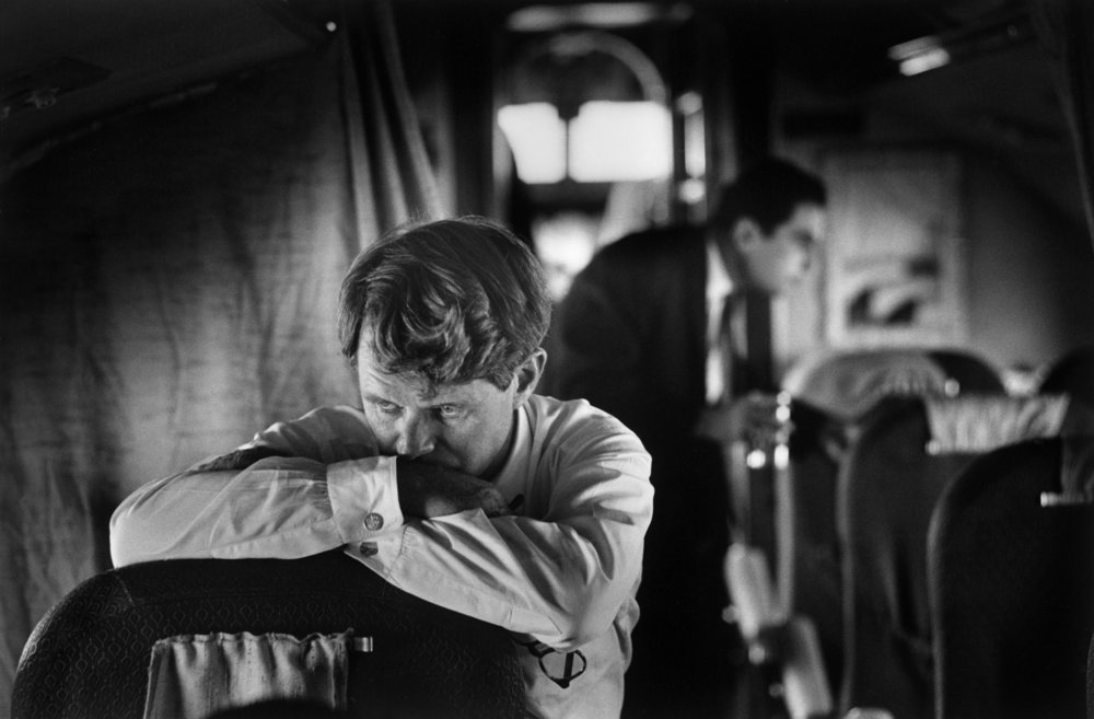 © Bill Eppridge