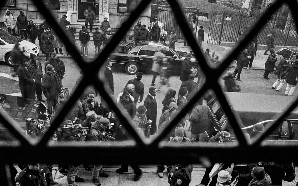 """""""The Public"""" © Hasna Muhammad"""