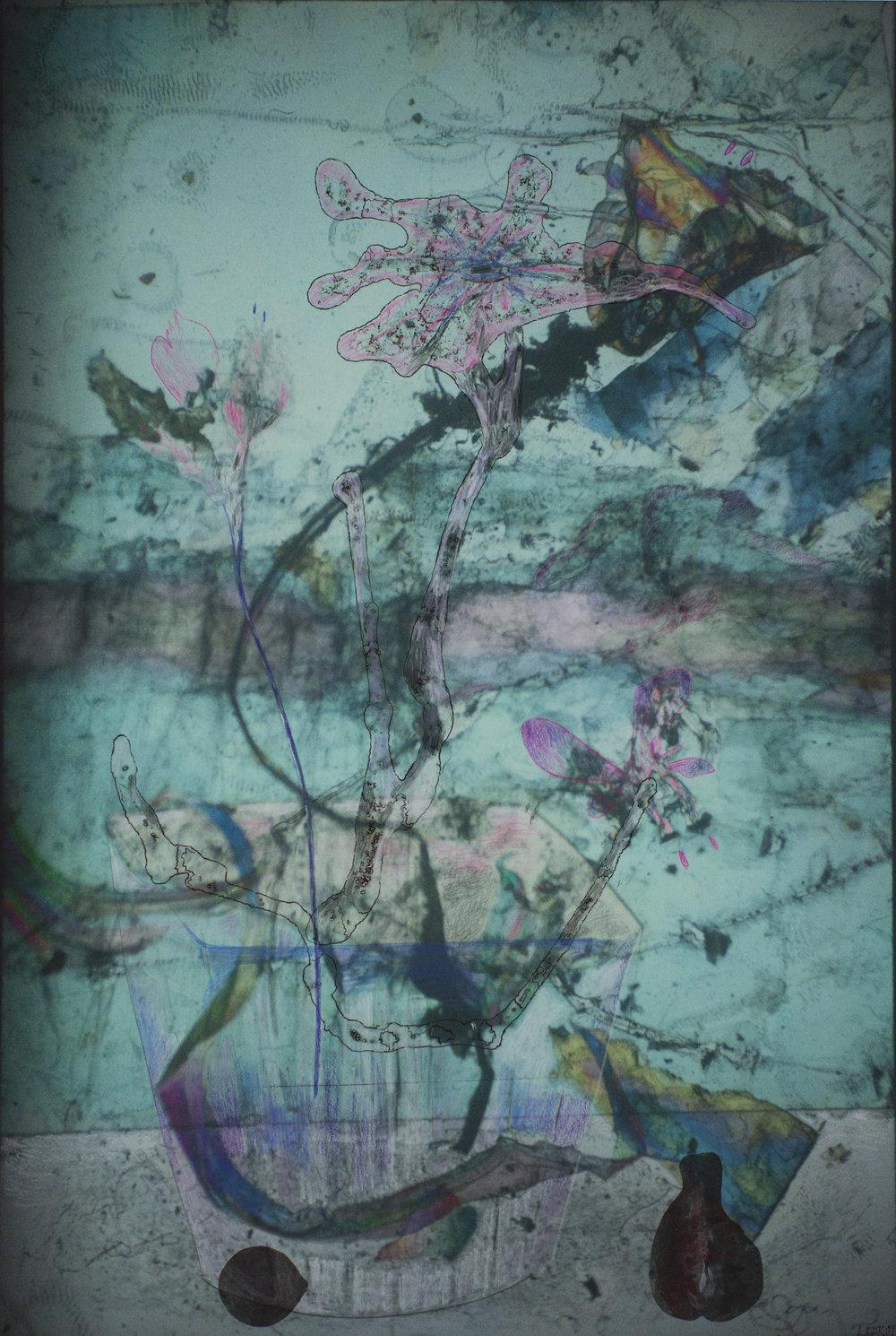 """""""Bouquet"""" © Nancy Lasar"""