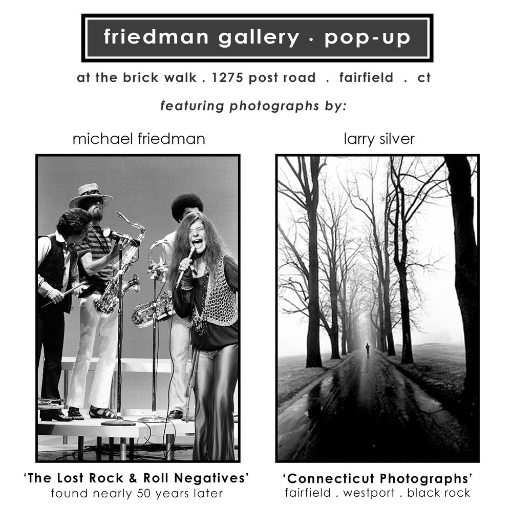 Invite - Friedman Gallery Fairfield Opening.jpg