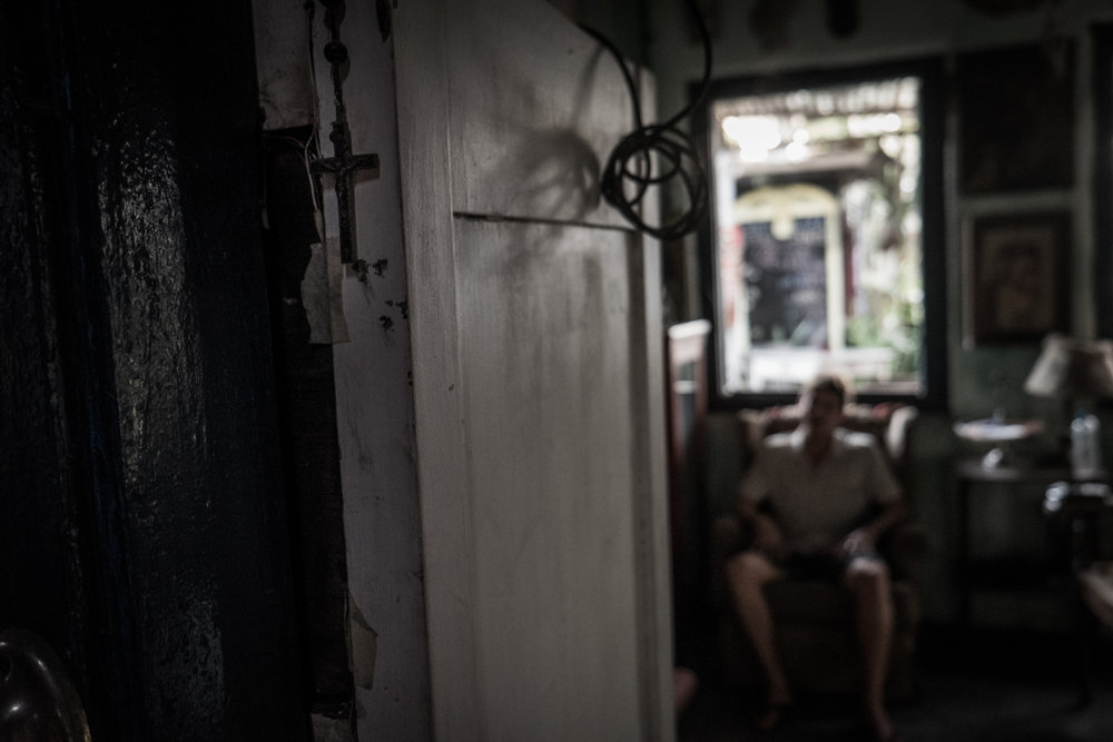Contexto, Casa Aberta, Ilhabela-SP, 2015