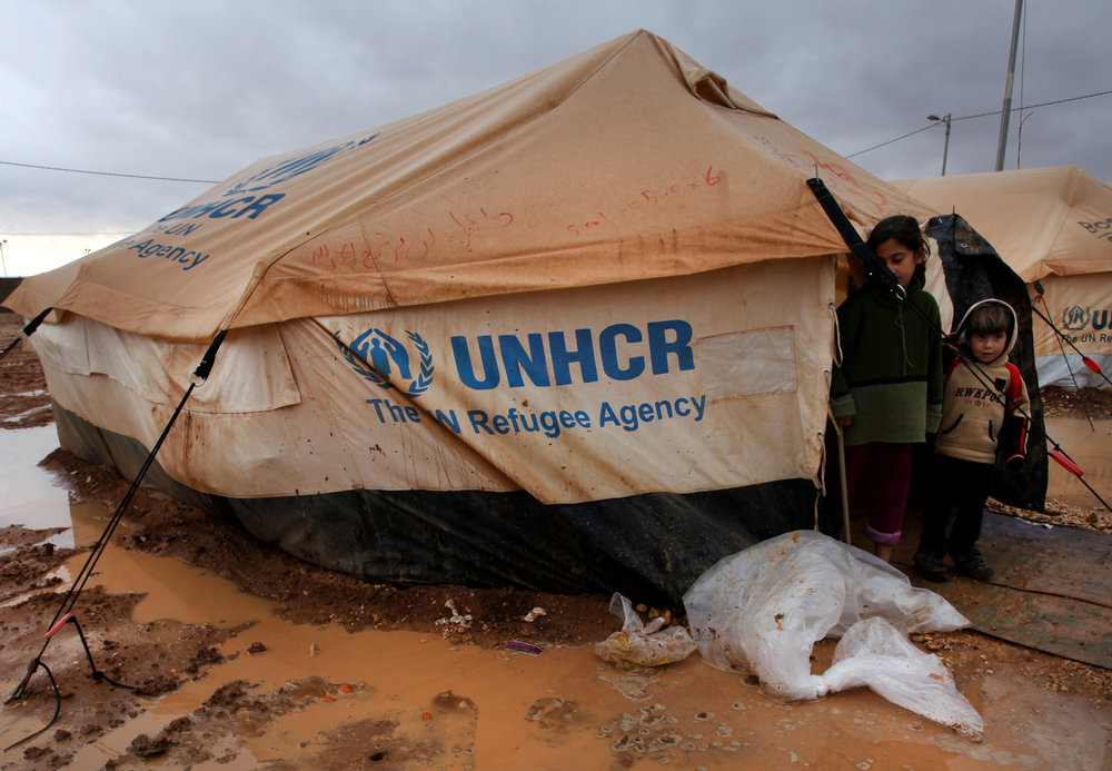 refugee-housing
