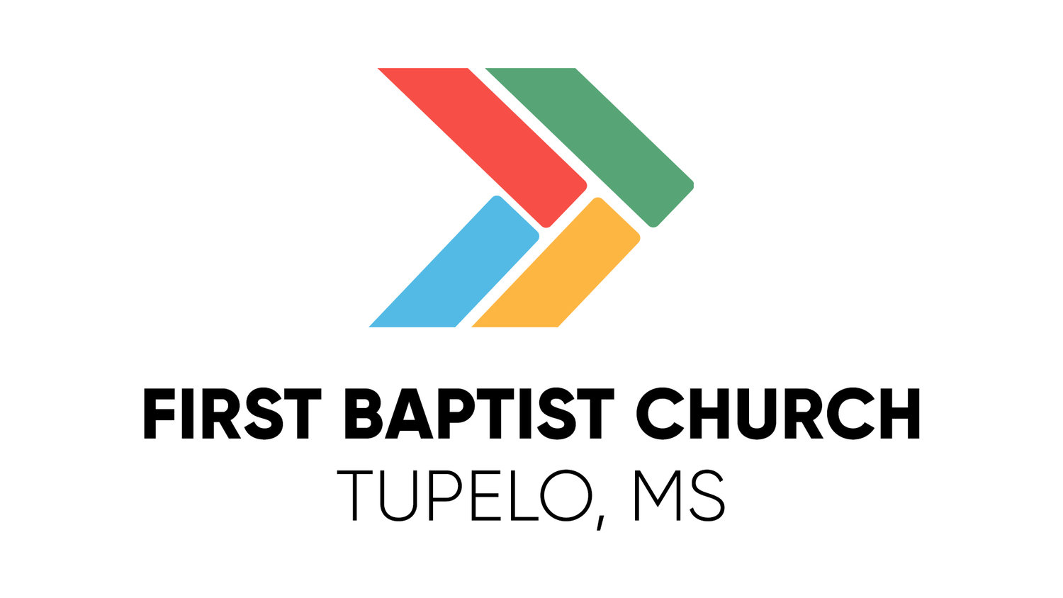 First Baptist Church Tupelo