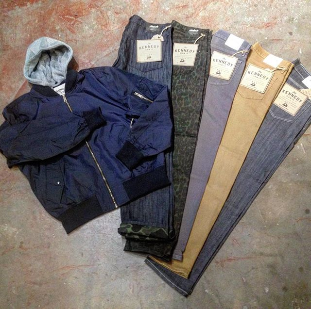 @kennedy.mfg 👍🙌 #urbanesteamboat #steamboatsprings #kennedydenim #kennedymfg