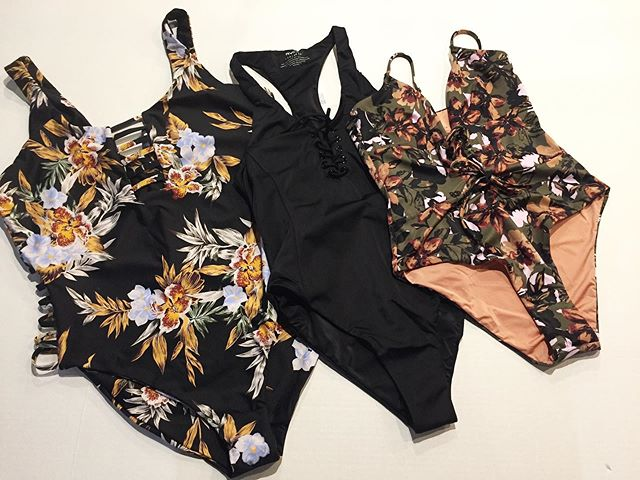 @rvca_womens swimwear is stocked at the shop! Hit that hot tub or hot springs! . . . . #urbanesteamboat #steamboatsprings #rvca #rvcawomens #rvcaswim