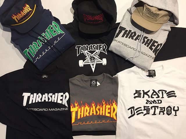 @thrashermag 🔥🔥🔥 . . . . #urbanesteamboat #steamboatsprings #thrasher #thrashermag