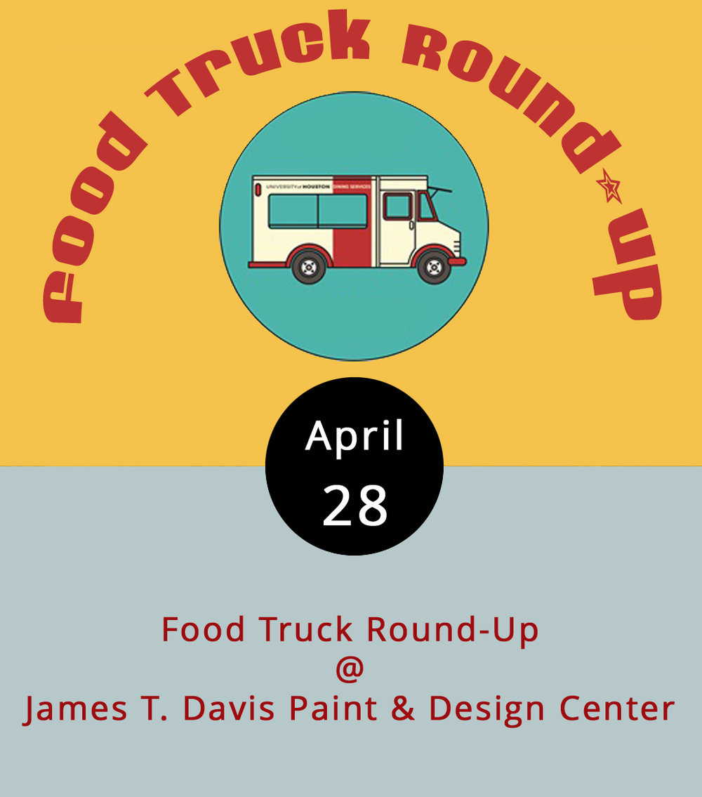 Food and paint don't always mix well — sorta like oil-base semi gloss and water. But today's an exception. The folks at James T. Davis (3416 Candlers Mountain Rd.) are opening their lot and their front lawn to a round-up of local food trucks from 11 a.m.-2 p.m. We don't have the final word yet on who's gonna be serving up lunch on the lawn just yet, but we're pretty Mama Crockett's Donuts will be there because we're hearing rumors of apple cider slushies to go along with their wonderful bags of apple cider donuts. Call (434) 846-2721 for more infor, or click  here .