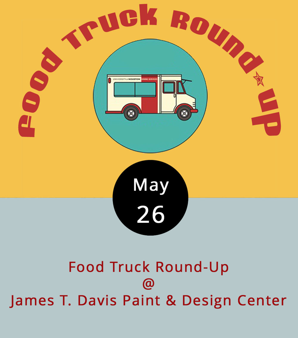For the second time in as many months, the parking lot at the James T. Davis Paint & Design Center (3416 Candlers Mountain Rd.) will be filled with food trucks for a little lunchtime roundup. This time, the first 50 people to drop by the front paint counter will get a $5 voucher for food from the trucks. Here's a list of the food trucks that are scheduled to be on hand: Nomad Coffee Co., Uprooted, Taco Shark, Action Gyro, and Mama Crockett's Cider Donuts. The idle cooking runs from 11 a.m.-2 p.m. Call (434) 846-2721, or click  here  for more info.