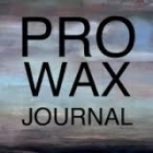 Prowax Journal Featured in the latest issue, just out!