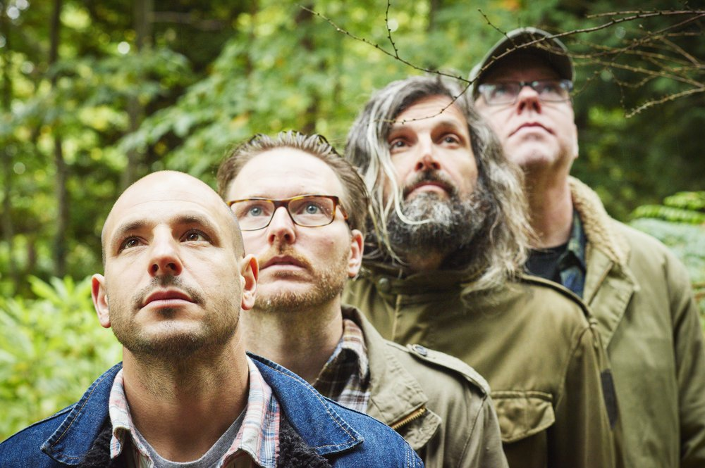Turin Brakes (regional only)