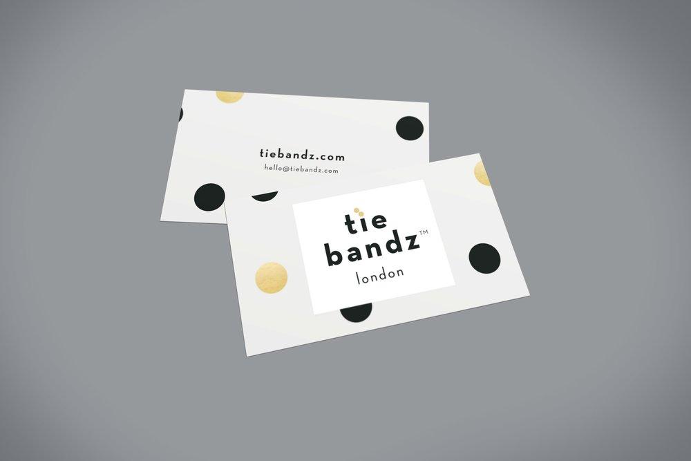 Tie Bandz