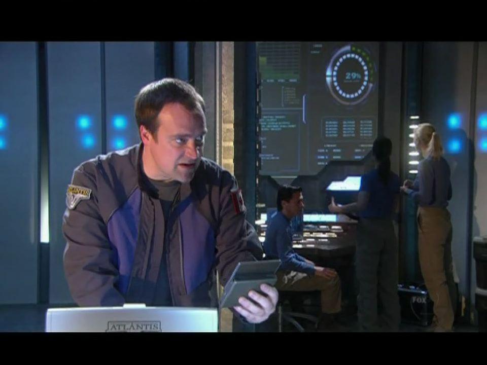 OQO –Stargate Atlantis