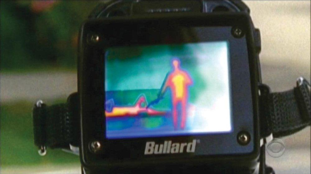 Bullard –CSI MIami