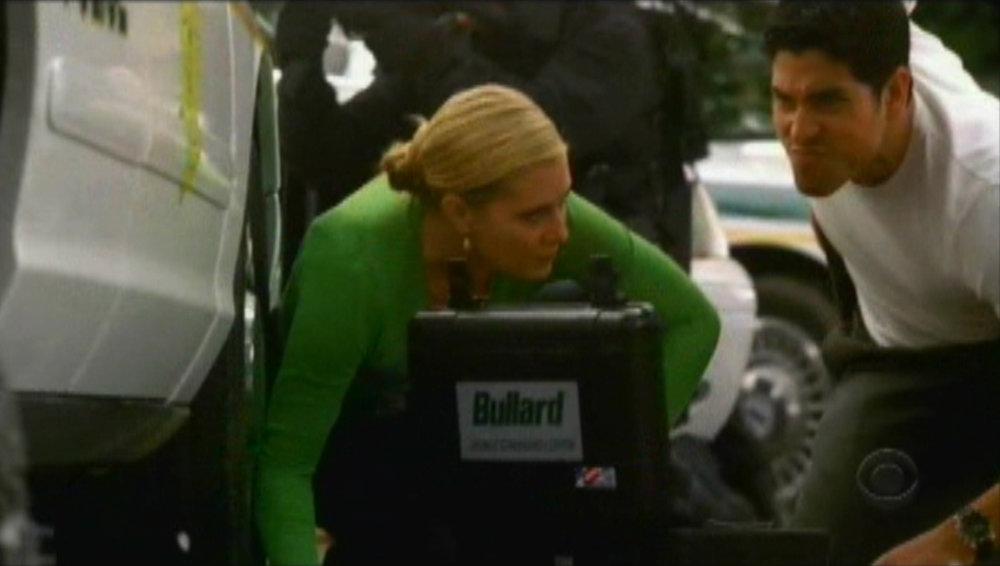 Bullard • CSI Miami