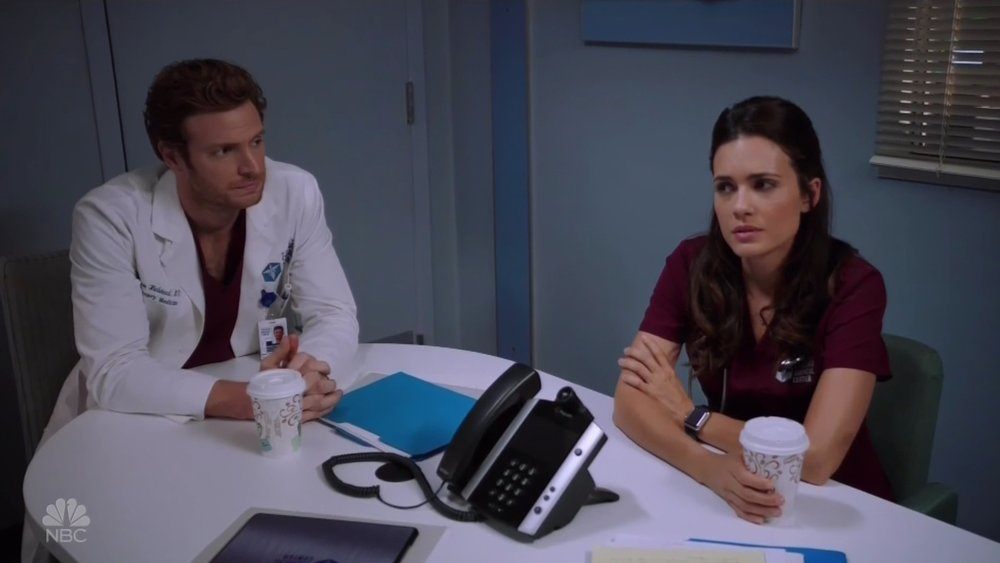 Polycom • Chicago Med