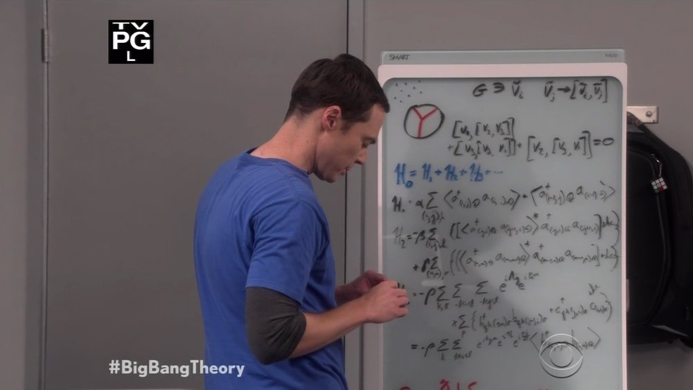 SmartKapp • Big Bang Theory