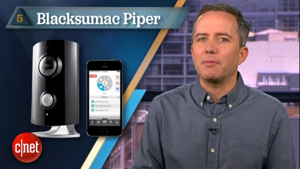 Piper • CNET First Look