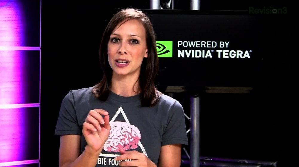 NVIDIA •Geekbeat