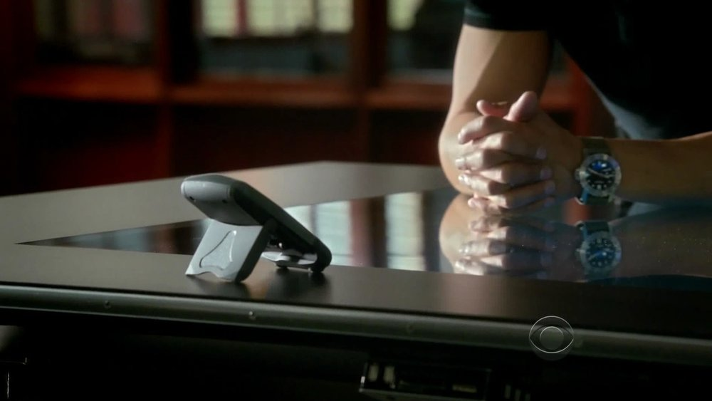 Polycom • Hawaii Five-0