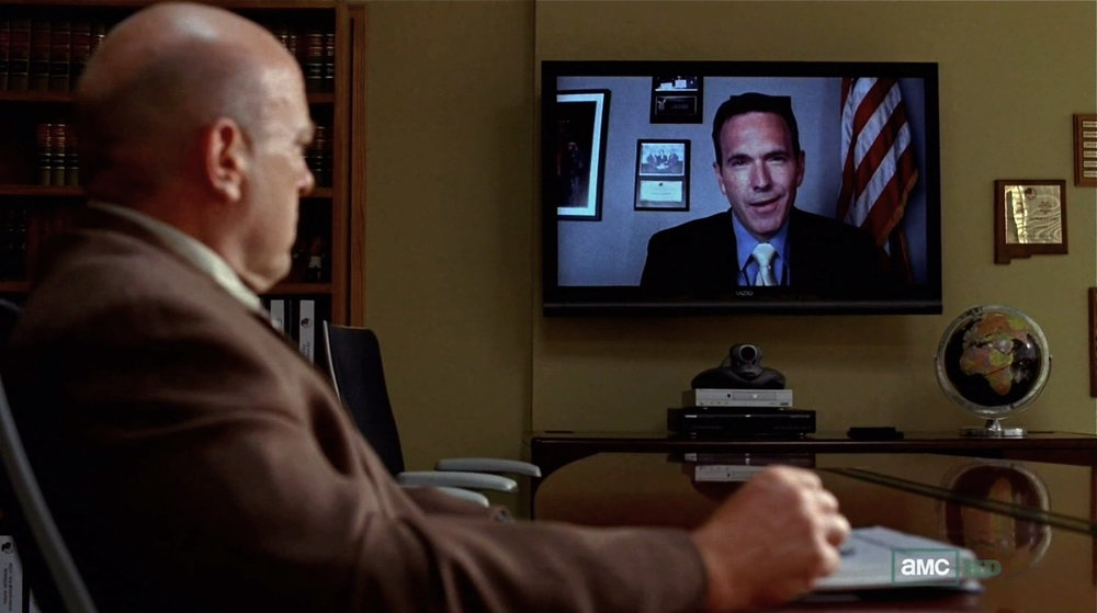Polycom • Breaking Bad