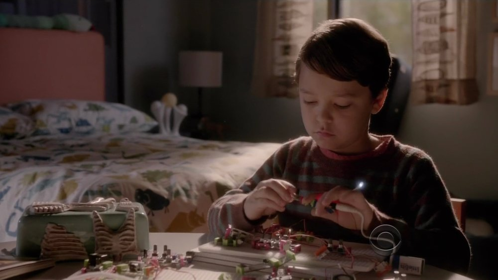 LittleBits • Extant