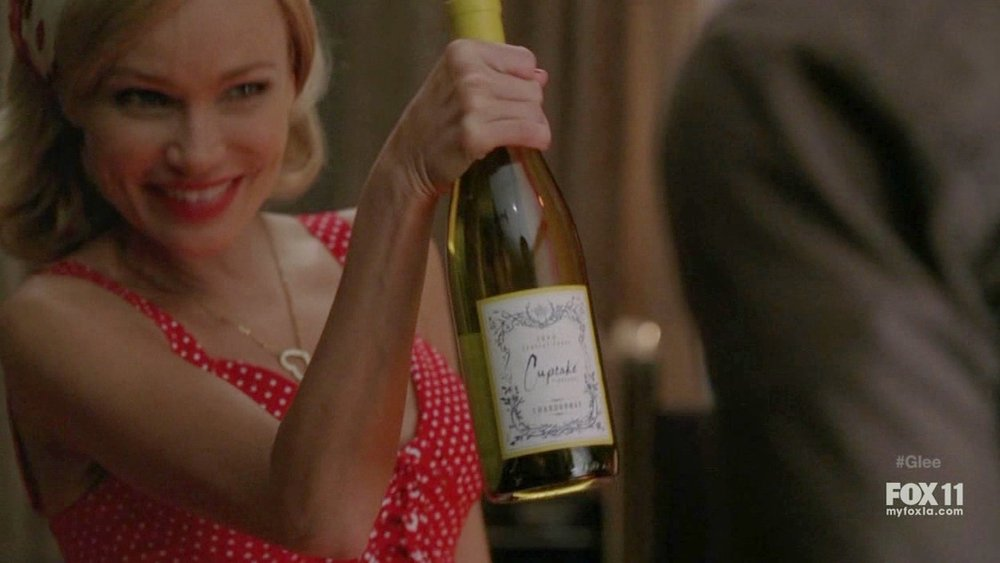 The Wine Group • Glee
