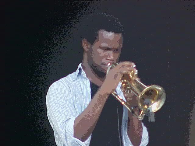 Dotun Phillip - Trumpet