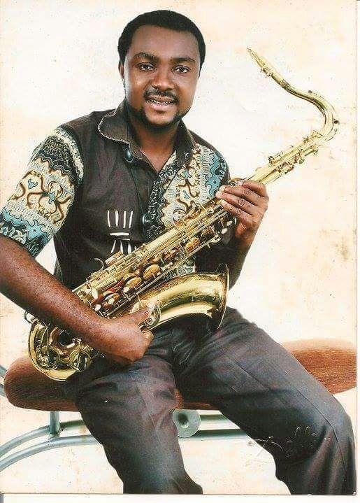 Chijioke Enebechi - Tenor Saxophone