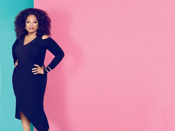 oprah winfrey network -