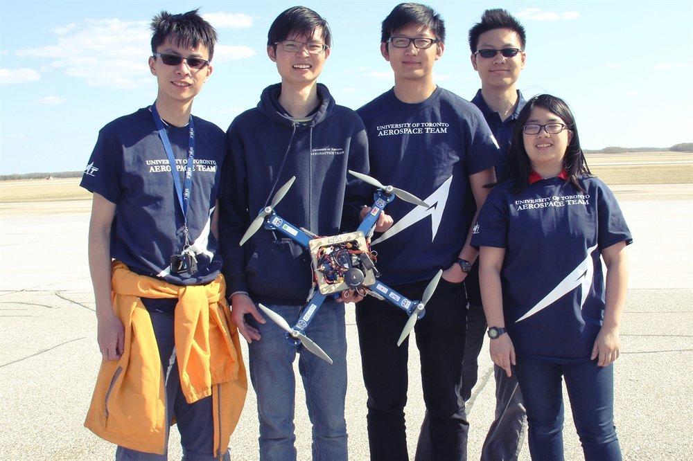 UTAT_AeRo_USC2016_teampic.JPG
