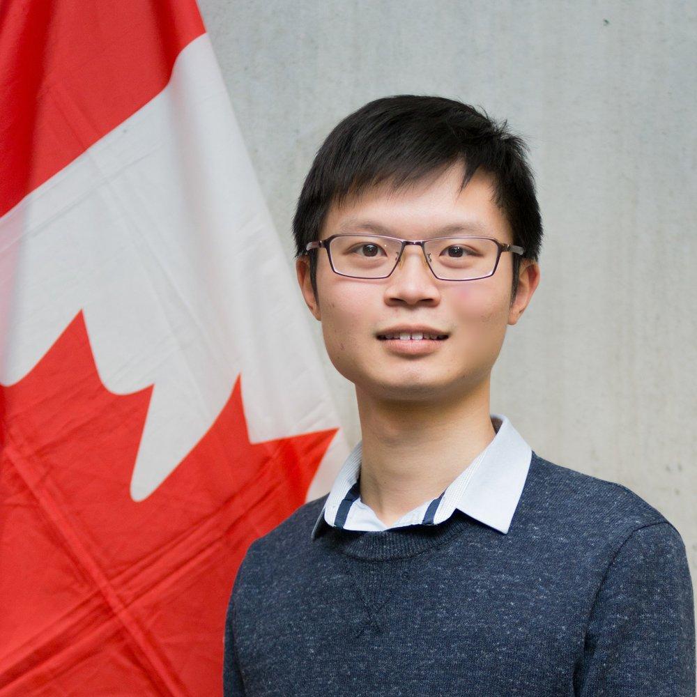 YihTang Yeo Aerial Robotics Lead