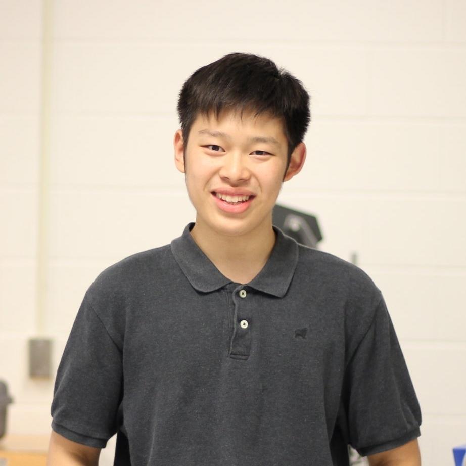 Justin Hai  Director of Aerial Robotics